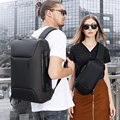 New Men Anti theft Waterproof Laptop Backpack 15.6 Inch Daily Work Business Backpack School back pack mochila for women preview-6