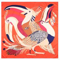 ToucanBird Vermillon