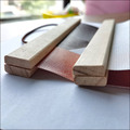 Magnetic Wooden Portrait Photo Frame Canvas Frame Art Belt Suction Iron Poster Frame Family Christmas Home Gifts 21-70cm preview-6