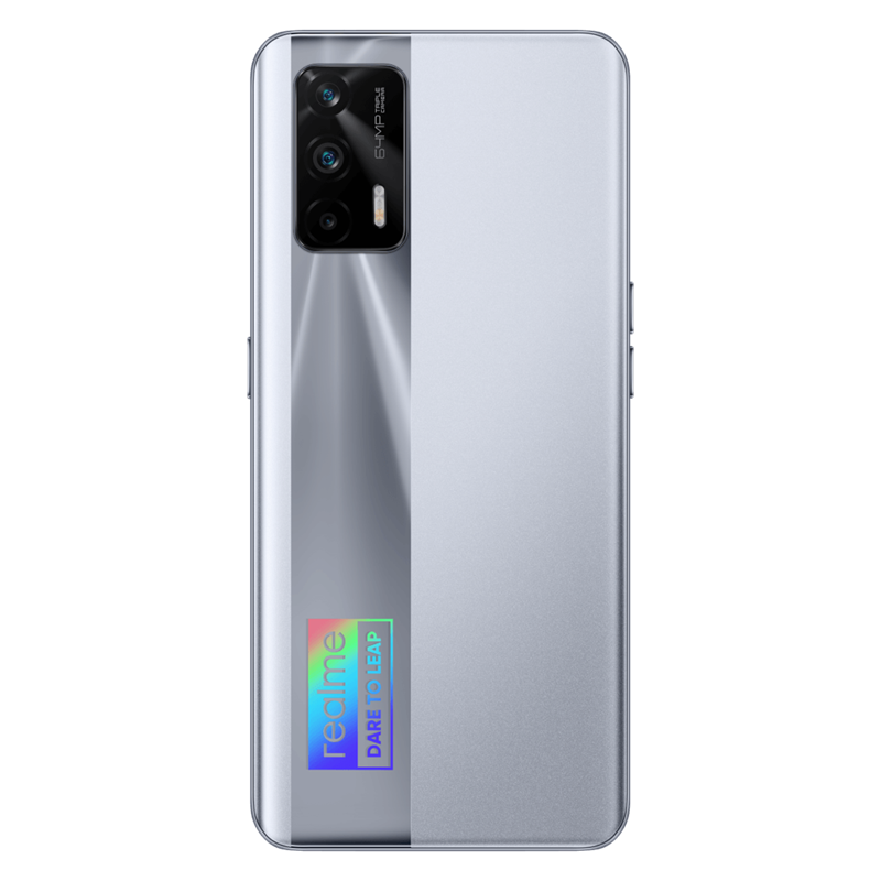 """Original realme GT Neo 5G smart phone  6.43""""120Hz Super AMOLED MTK Deminsty 1200 50W 4500mAh Fast Charge 64MP Camera Global ROM preview-5"""