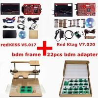 KESS KTAG Frame 22