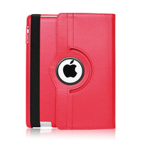 For iPad Red