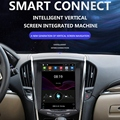 Android 10.1 Car Stereo MP5 Player FM Radio GPS Wifi for Chevrolet Cruze 2010-2015 preview-6