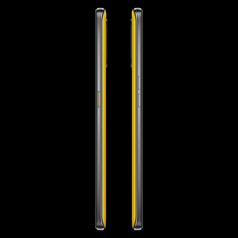 Original Realme GT 5G smartphone Google 120Hz 6.43'' Super AMOLED Snapdragon 888 Glass 4500mAh 65W Super Charge global ROM NFC preview-5