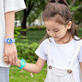 Lovely Cartoon Mosquito Repellent Bracelet for Kids Lightweight Mosquitoes Insect Repellent Watch Outdoor Graden Mosquito killer preview-3