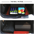 Multipurpose Collapsible Car Trunk Storage Organizer With Lid Portable Car Storage Bag Car Trunk Organizer preview-6