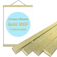 Gold MDF