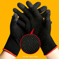 2pcs Hand Cover Game Controller for PUBG Sweat Proof Non-Scratch Sensitive Touch Screen Gaming Finger Thumb Sleeve Gloves preview-4
