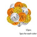 15pcs mix balloons
