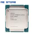 used Intel Xeon E5 2678 V3 CPU 2.5G Serve LGA 2011-3 2678V3 PC Desktop processor For X99 motherboard preview-1