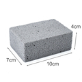 1/2Pcs BBQ Grill Cleaning Brick Block Barbecue Cleaning Stone BBQ Racks Stains Grease Cleaner BBQ Tools Kitchen Decorate Gadgets preview-6