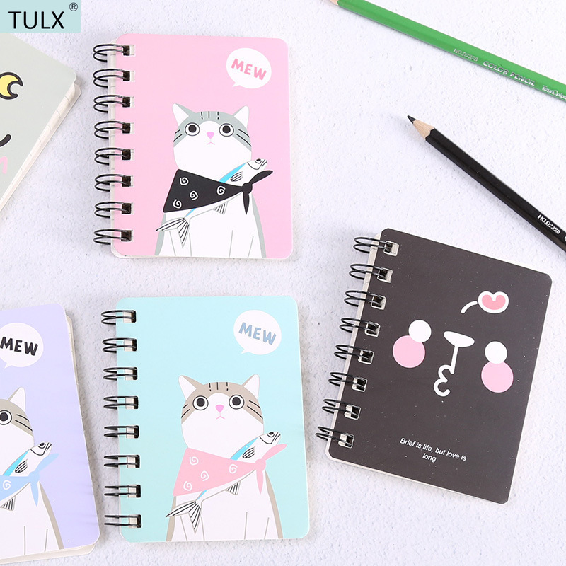 TULX  journal notebook  notebook  notebooks  school supplies notebook  back to school  office accessories  diary   journal