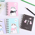 TULX  journal notebook  notebook  notebooks  school supplies notebook  back to school  office accessories  diary   journal preview-1