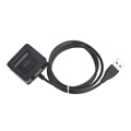 USB Charging Cable Replacement Charger For Smart Fitness Watch Blaze preview-1