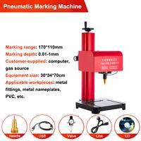 Pneumatic 170X110mm