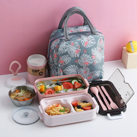PINK M add CUP BAG