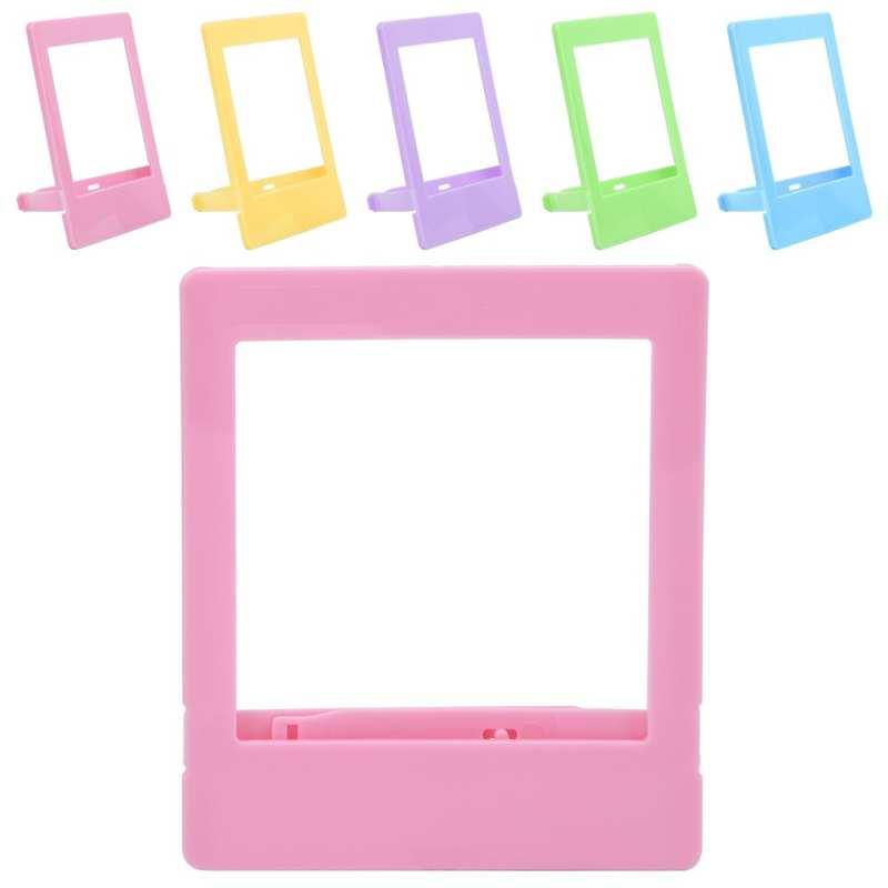 porta retrato digital cadre photo numerique 3in Colorful Photo Frame for Polaroid/SQUARE SQ20/SQ10/SQ6/SQ10/SP‑3 Camera