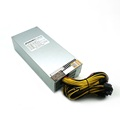 high efficiency Block Chain 2500W 2400W high-power computer power supply gpu server psu 10x6pin cable preview-2