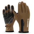 Desert Color Gloves