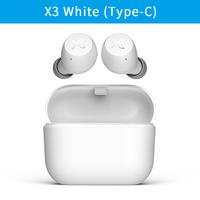 X3 White (Type-C)