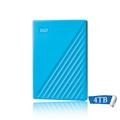Blue 4TB