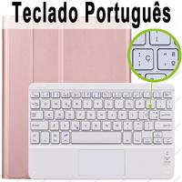 Portuguese Keyboard 1