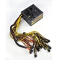 Taisu High Efficiency ATX 1800W Mining 80PLUS Platinum Power Supply For Ethereum Bitcorn Professional Mining Rig GPU preview-5