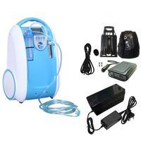 Blue Portable use