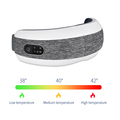 Smart eye massage myopia health care air compression heating eye massage electric massager full body massage preview-6