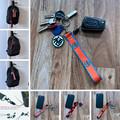 Cute Jack Mobile Phone Strap Wrist Strap Key Ring Key Hang Rope Lariat Portable Short Lanyard School Bag Keychain preview-4