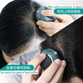 Zhangguang 101 Mini Diversion Portable Rolling Ball Hair Comb 30ml Volume Massager preview-3