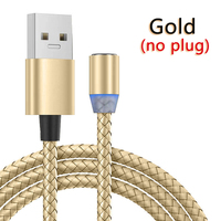 gold (no plug)