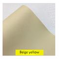 Beige yellow 20x30cm