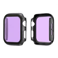 Carbon Fiber Purple