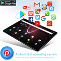 New Original 10.1 Inch Tablet Pc SC9863A Octa Core Android 9.0 Google Market 3G 4G LTE Phone Call Dual SIM Dual Cameras Tablets preview-4