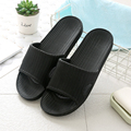 Men's Footwear Man Stripe Flat Bath Soft Slippers Summer Indoor Home Slippers Drop Shipping Sapato Masculino Male Flip-Flop preview-6