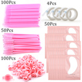 Pink A Set