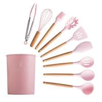 10PCS-pink