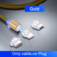 Only Cable Gold