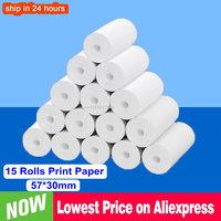 15 Rolls Paper