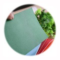4*8INCH Self-Adhesive PU Leather Repair Patch  Paste Sofa Rectangular10*20CM Seat Bed Scrapbook Fabric Sticker Badge preview-3