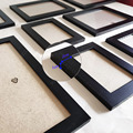 18Pcs/Set Wood Picture Frames For Wall Hanging, Photo Frame Wall With Pictures Classic Wooden Frame For Home Decoration preview-4