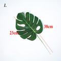 Simulation leaf No.1