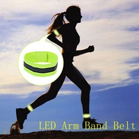 Arm Band Belt