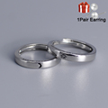 Adjustable Size Ring Sun Moon Couple Rings Minimalist Silver Color Opening Rings For Men Women Couple Engagement Jewelry Gift preview-1