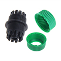 1 Pcs 1/2' Hose Connector Garden Tools Quick Connectors Repair Damaged Leaky Adapter Garden Water Irrigation Connector Joints preview-5