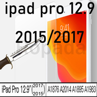 pro12.9 2017 3PCS