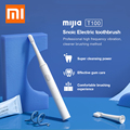 XIAOMI MIJIA Sonic Electric Toothbrush Cordless USB Rechargeable Toothbrush Waterproof Ultrasonic Automatic Tooth Brush preview-1