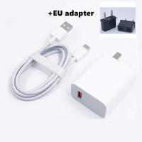 add EU adapter