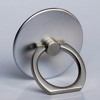 Round Silver